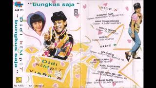 Download Lagu Didi Kempot & Viara  R Pop Disco Dangdut Bungkus Saja mp3