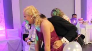 DOGGY GAME WEDDING GONE SEXUAL