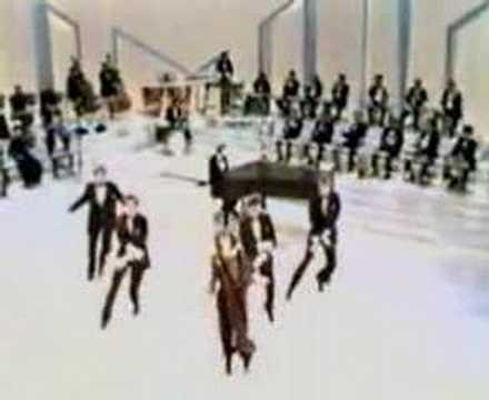Carpenters - Music Music Music  - 1980 [Part 2]