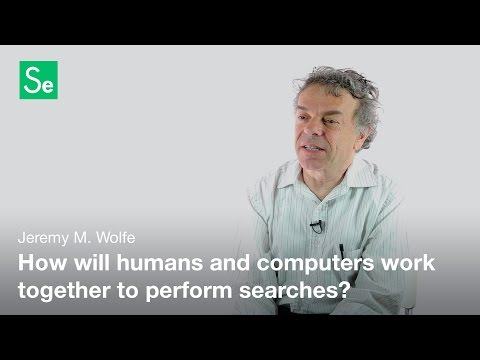 The Human Visual Search Engine - Jeremy M. Wolfe