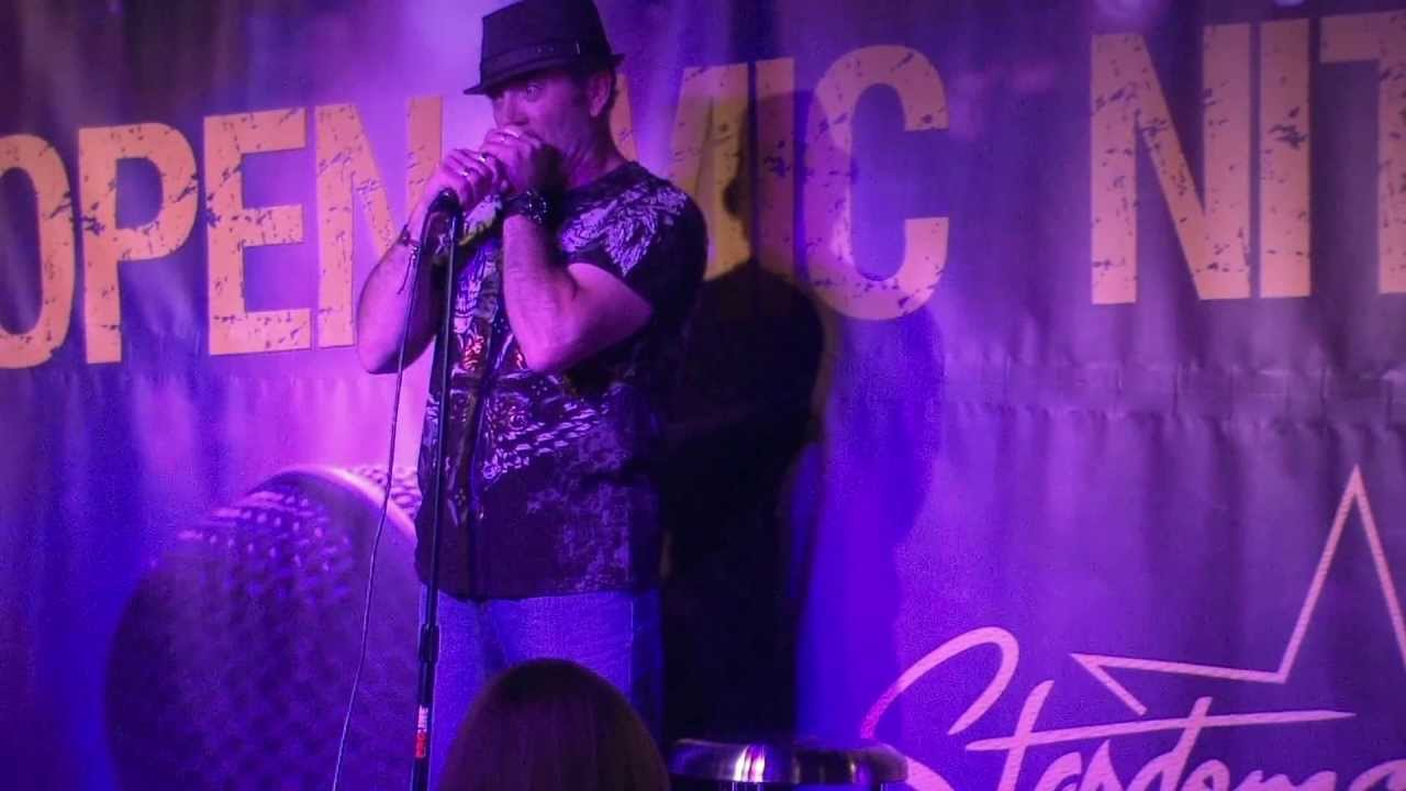 Download Wayne Mathews's 4th Performance (actually 5th) at the Stardome Comedy Club's Open Mic Contest