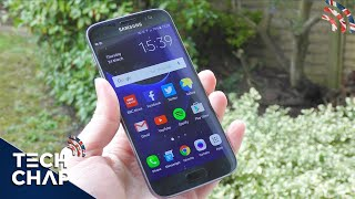 Galaxy S7 Hands-On Review | After The Hype (4K)