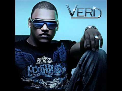 Verd(Feat.Leaveil Eaton)-Girlfriend