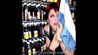 Blitto    neurotica Erotica cover con dj novella 2005    madonna cover trash version