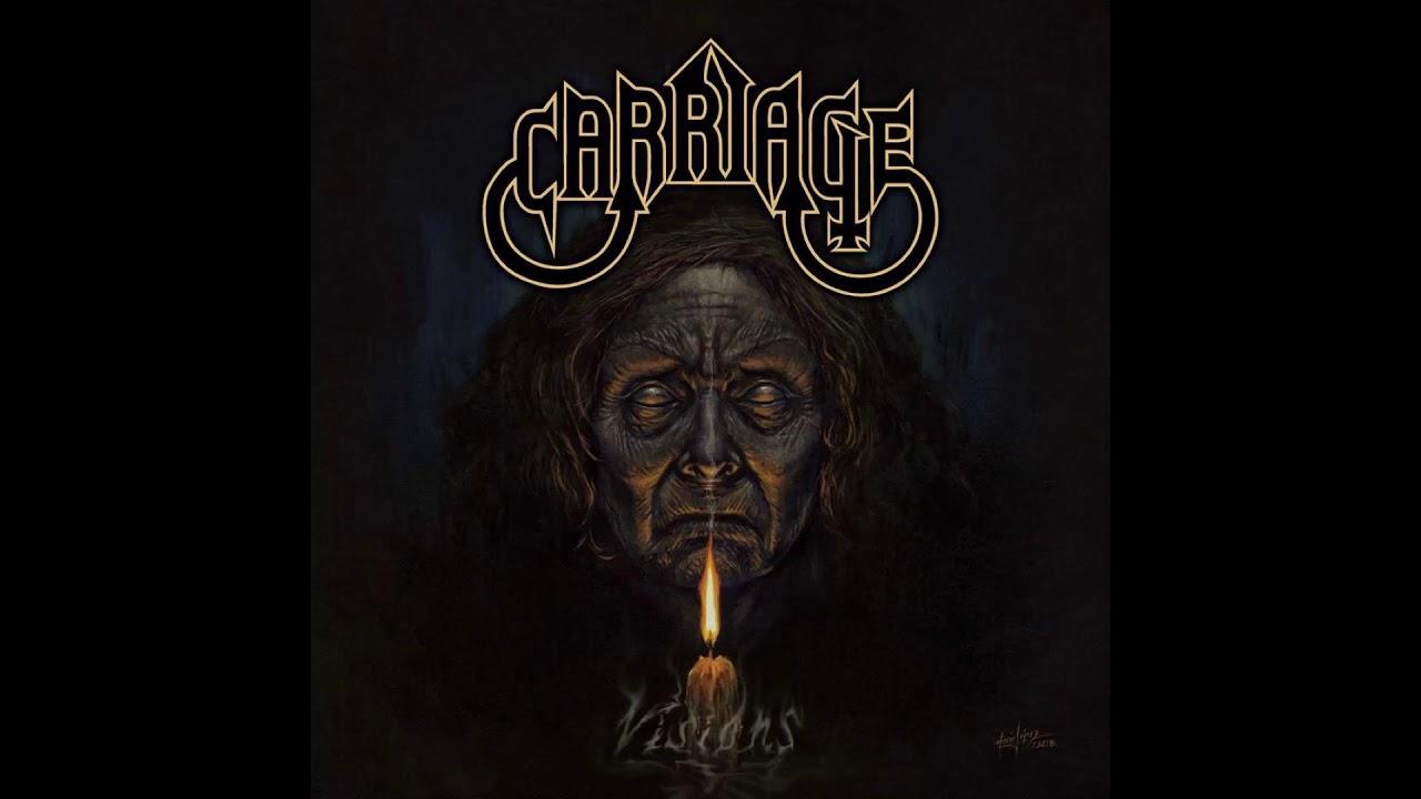 Carriage - Medusa's Stare