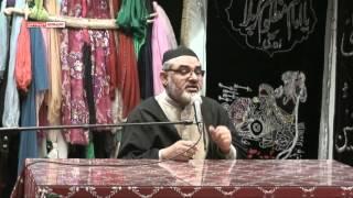 Molana Syed Ali Murtaza Zaidi Oslo, Norway