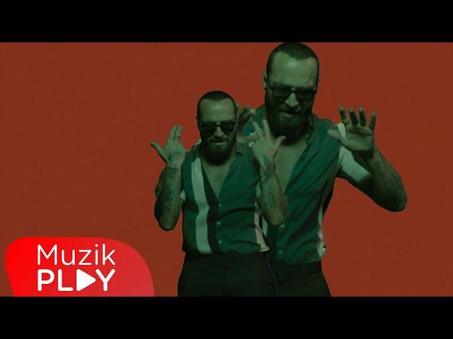 Berkay - Ben Sadece (Official Video)