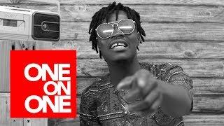 1 on 1 with Fancy Gadam   Ghana Music