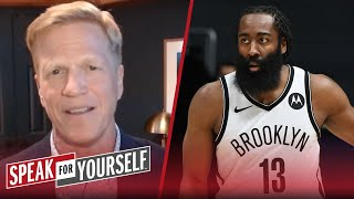Nets didn't prove they're better than the Lakers or Clippers - Bucher | NBA | SPEAK FOR YOURSELF