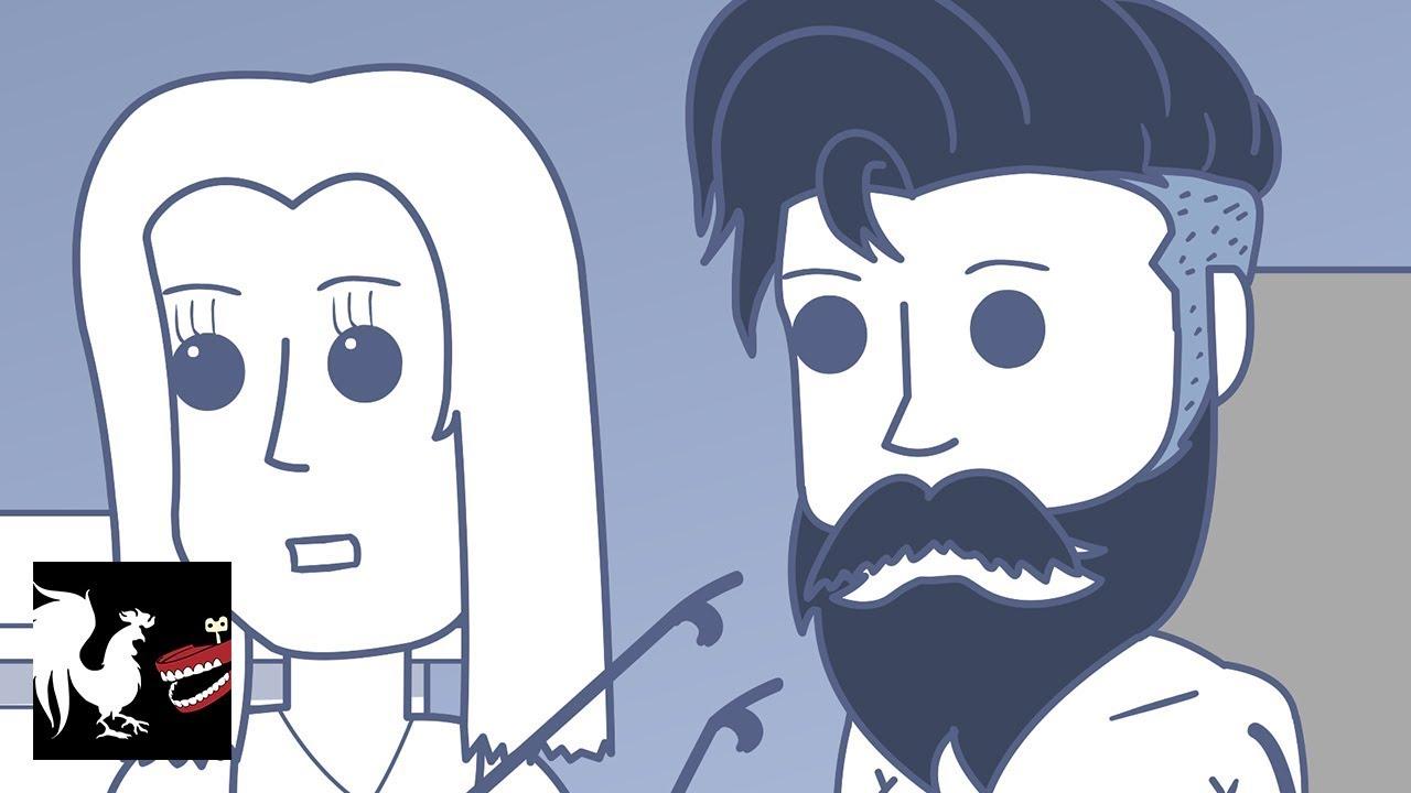 rooster-teeth-animated-adventures-beardy-kisses