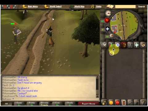 magic leveling guide osrs f2p