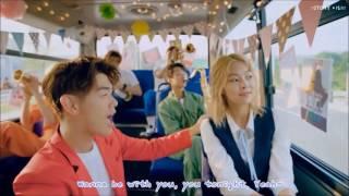 韓中字_에릭남(Eric Nam) - 못참겠어(Can't Help Myself ) (Feat. 로꼬)