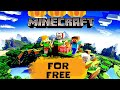 HOW TO DOWNLOAD MINECRAFT PC FREE DOWNLOAD  100% WORKING 2018