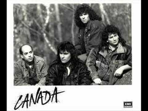 CANADA - Mourir les sirenes