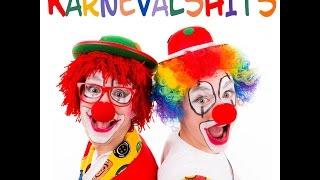 Die geilsten Karnevalshits 2017! (1,5 Stunden)