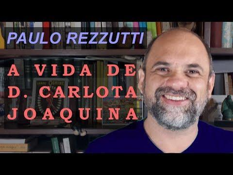 Carlota joaquina princesa do brasil online dating