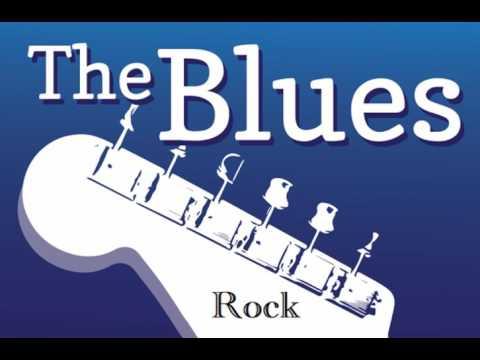 Blues & Rock Ballads Relaxing Music Vol.5