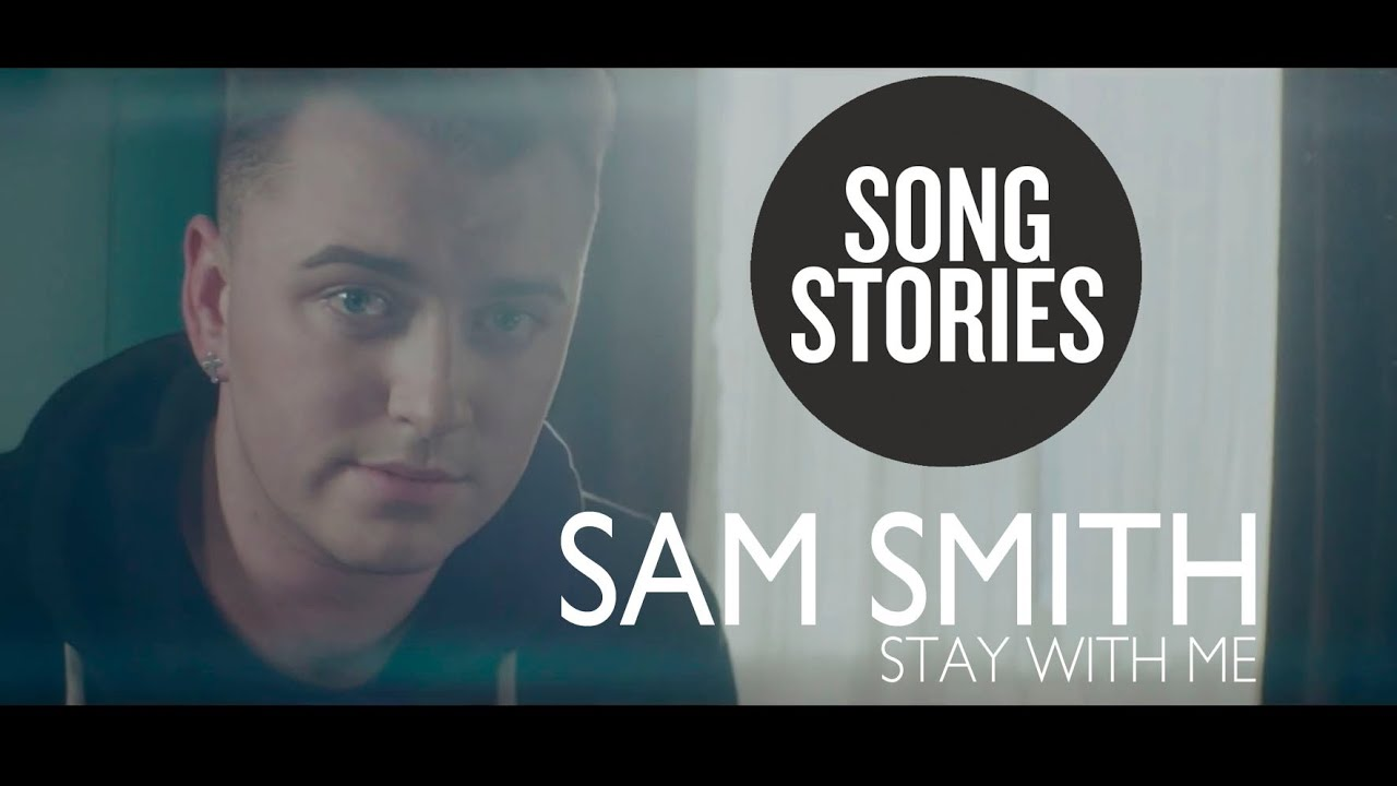 Download Sam Smith On The Story Behind 'Stay With Me'