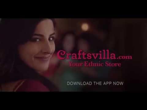 7506da061 Craftsvilla - Ethnic wear Online Shopping - Apps on Google Play
