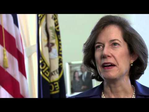 Amb. Miriam Sapiro - United States Trade Representative
