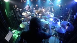 Light The Fire - Lost at Sea [LIVE]