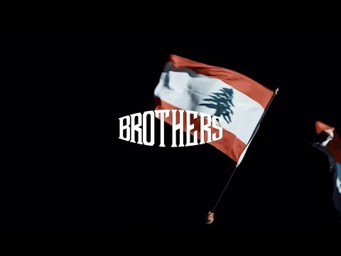 BROTHERS - Search 'N Destroy (Official Music Video)
