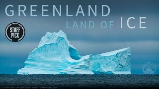 Vidéo : Greenland - Land of ice 4K