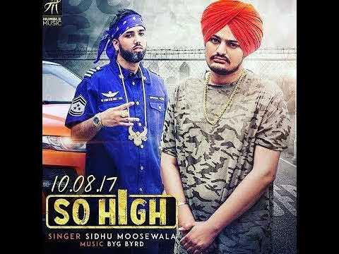 So High Instrumental Loop - Sidhu Moose Wala