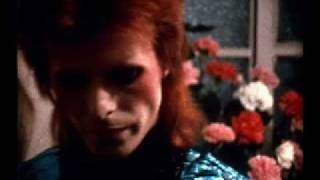 David Bowie- Friday on my mind