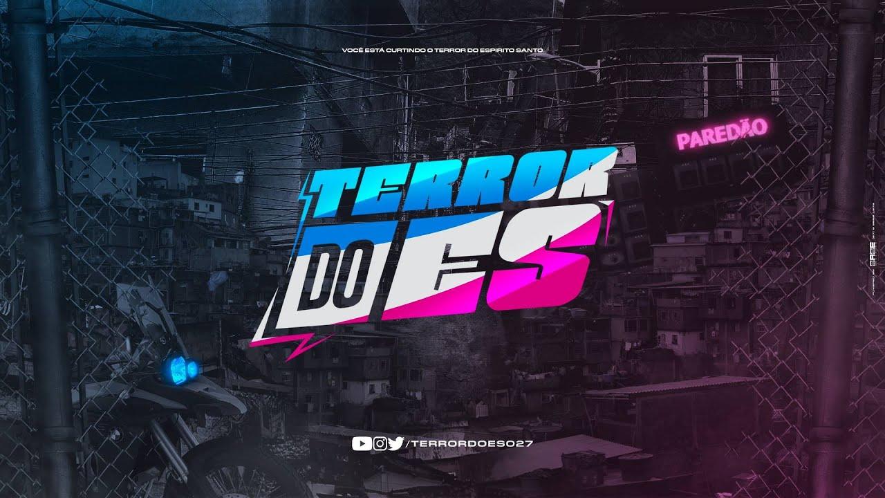 MT - JOGA NO LOMOTIF (DJ GUSTAVO O BRABO) TERROR DO ES 027