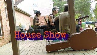 Palaye Royale Acoustic Show (9-11-17)