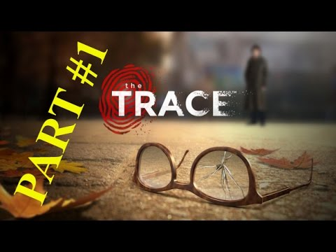The Trace: Murder Mystery Part #1 OAKLEY CLASSIC CARS IOS Gameplay Walkthrough Прохождение
