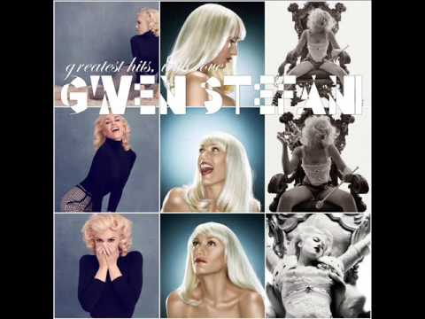 GWEN STEFANI GREATEST HITS, WITH LOVE 2017 FULL ALBUM, HQ