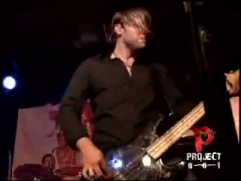 Three Days Grace Live 2009