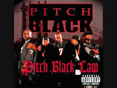 Pitch Black - It's All Real (Prod. By DJ Premier)