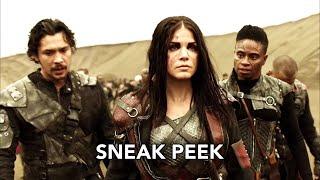"The 100 5x11 Sneak Peek #2 ""The Dark Year"" (HD) Season 5 Episode 11 Sneak Peek #2"