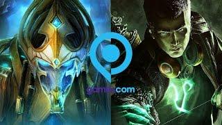 10 самых ожидаемых игр Gamescom 2015