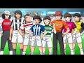 Captain Tsubasa 2018 Opening 3 (Fan-Made)