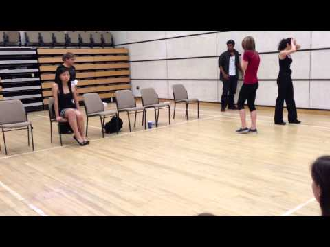 British American Drama Academy Summer Program in Oxford: Romeo and Juliet Mockumentary