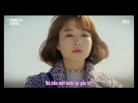 You're my garden (그대란 정원) - Jung Eun Ji (Ost Strong Woman Do Bong Soon)