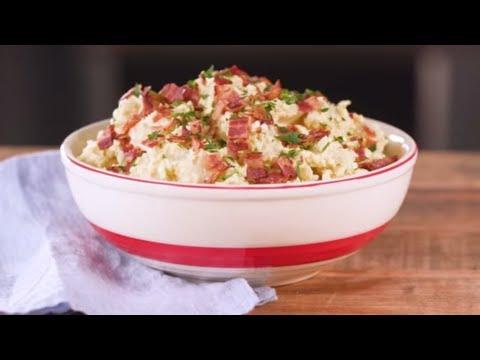 Southern Potato Salad Recipe Paula Deen