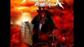 Angelus Apatrida - Master of Puppets (Metallica Cover)