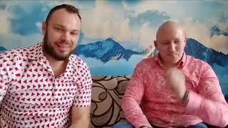 Saulius Bagdonas ir Gediminas Grinevičius interviu apie Tinklinį Marketingą