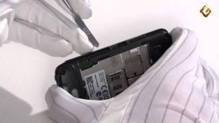 Nokia C5-06 - как разобрать телефон и из чего он состоит(Ремонт телефонов Nokia. http://www.goldphone.ru/service/catalog/telephone/nokia/ Технический обзор мобильного телефона Nokia C5-06: как..., 2012-02-05T14:12:16.000Z)
