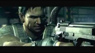Resident Evil 5 Gold Edition - Figure 09 (Linkin Park) (Music Video)