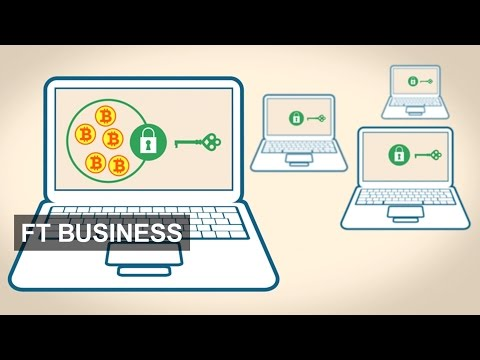 What is Bitcoin and how does it work? | FT Business