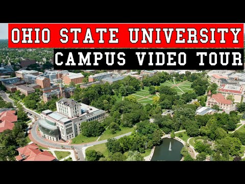 Ohio State University Video Tour