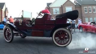 1910 Stanley Steamer Model 70 // Unique Sound thumbnail
