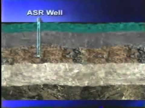 Aquifer Storage and Recovery (ASR) Informational Video