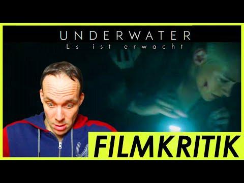 Underwater Kritik